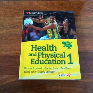 PE Textbook