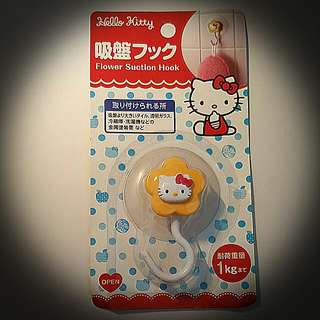 Assorted Hello Kitty Hooks