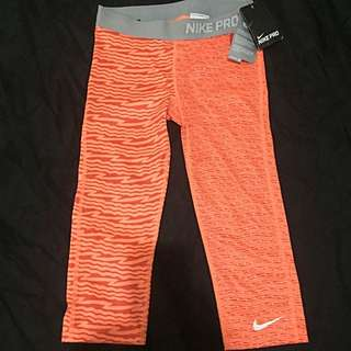 Nike Pro DRI-FIT sports leggings