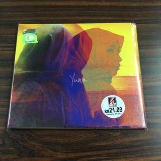 CD Yuna - Self Titled