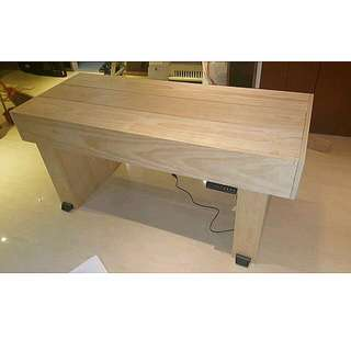 Customised Motorized Table / Dining Table