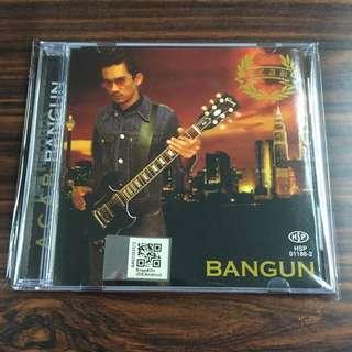 CD A.C.A.B - Bangun