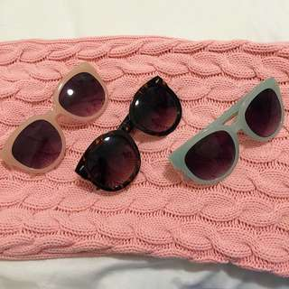 Cotton On And Rubi Sunnies