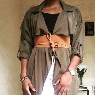 H&M Oversize Jacket