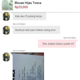 Trusted ☺😘 Thanks