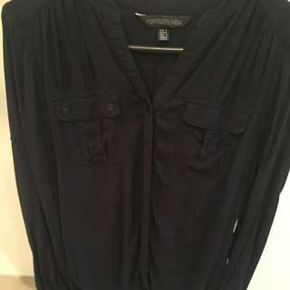 Dress Button Shirt