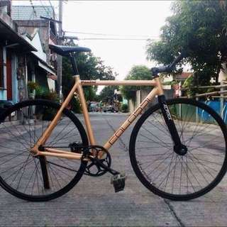 Fixie Whole Bike