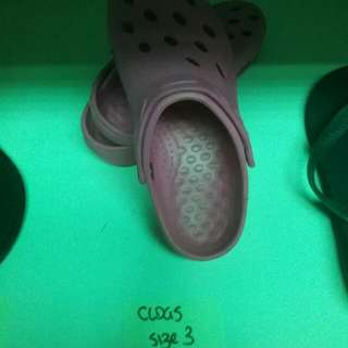 Kids Pink Shoes