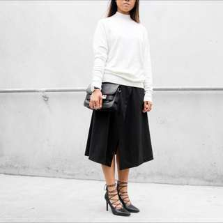 August Street Skirt