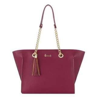Harrods Handbag (NeW)
