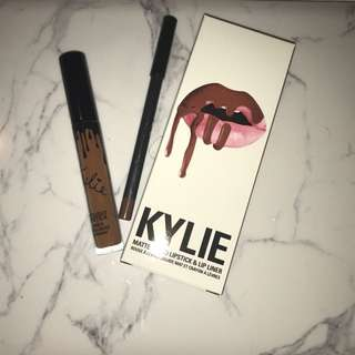BROWN SUGAR KYLIE LIPKIT