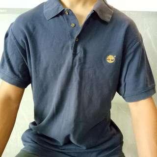 Timberland Polo衫
