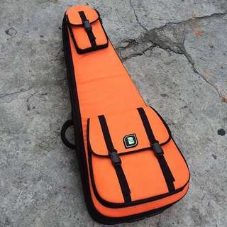Customized Guitar Gig Bags (Acoustic/Electric/Bass)