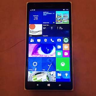 WINDOWS Phone -Nokia Lumia 1520 White