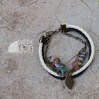 Dandelion Handmade's Bracelet (01)