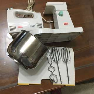 家用 食物攪拌機