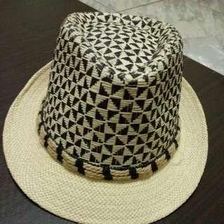 🎁麻繩編織草帽