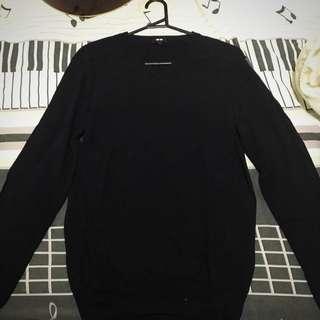 Uniqlo Knitwear Merino Wool