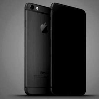 New iPhone 7 (128GB, Black)