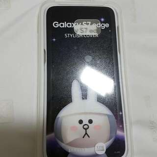 Samsung Galaxy S7 Edge Line Friends - Cony (Limited Edition)