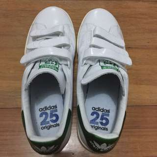 Adidas Limited Edition Stan Smith Nigo Shoes