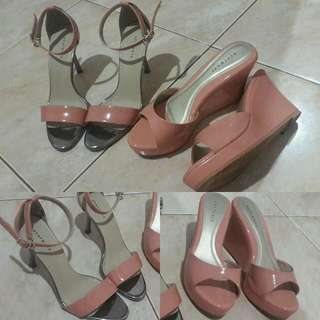 Heels Shoes And Wedges Heatwave SALE