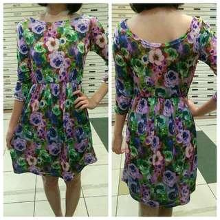 Flower Dress Bkk
