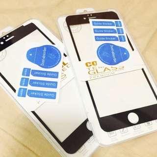 iPhone 6/6s/7 Plus玻璃mon貼