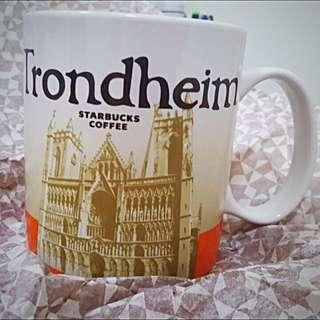 Starbucks Icon Mug Trondheim