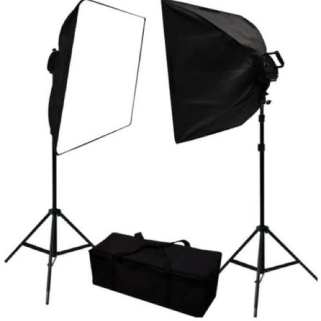 RESERVED* NEWLY REDUCED PRICE* Studio Light