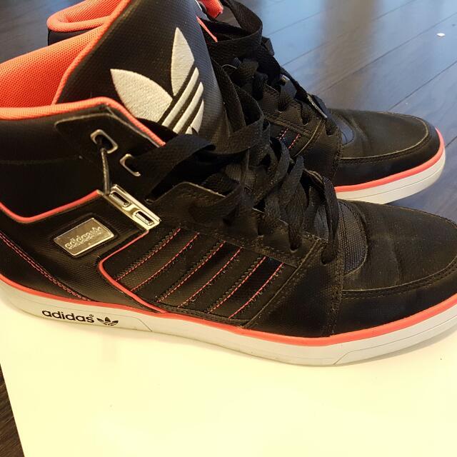Adidas Size 10.5