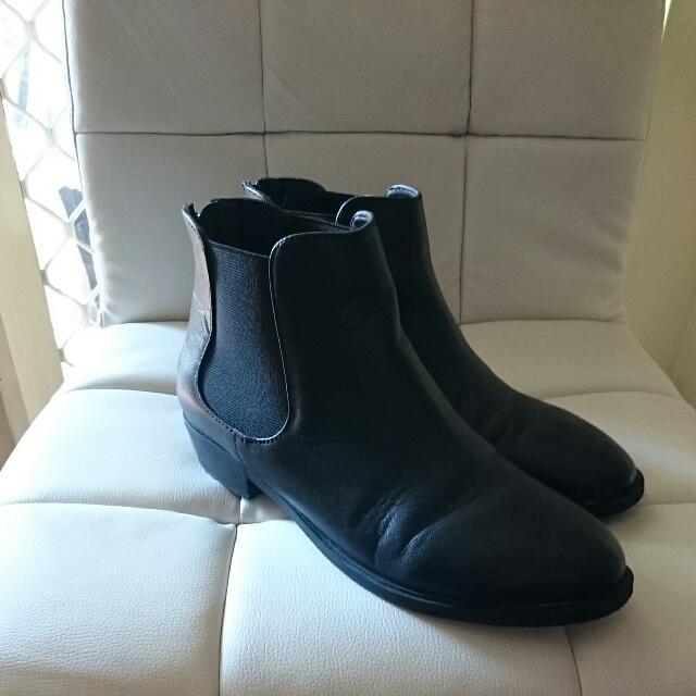 Airflex Boots