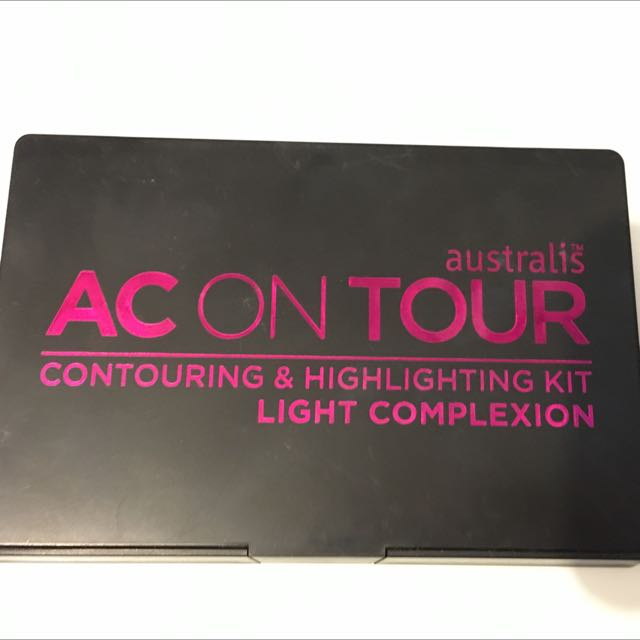 Australis Contour Kit