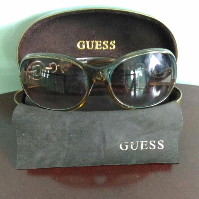 Free Shipping Authentic Guess Shades