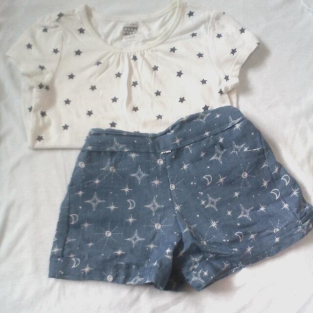 Baby Set For 150 Pesos (100 Each)