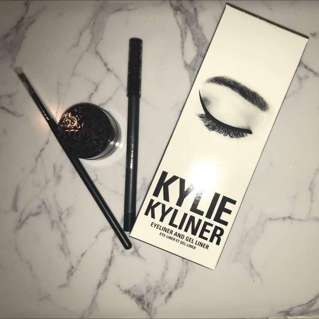 BLACK KYLIE KYLINER