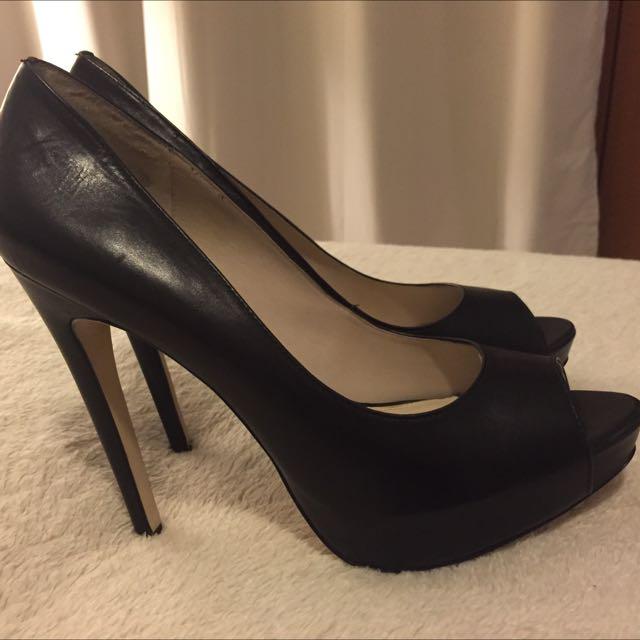Brand New Wittner Heels