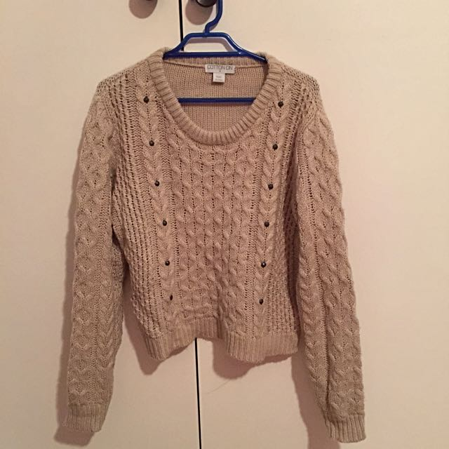 Cotton On Knitted Jumper
