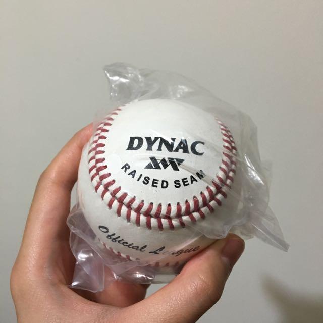 DYNAC棒球 比賽球