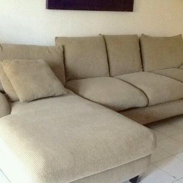 Furniture Sofa Crassenda Lemari Dll