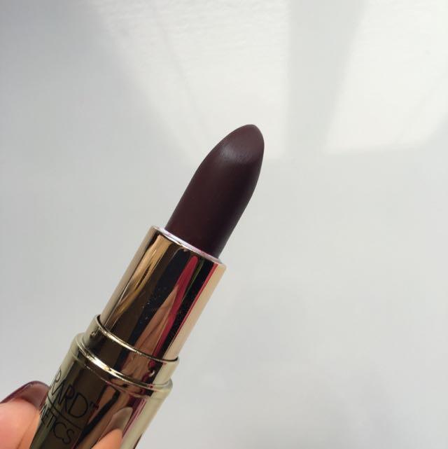 Gerard Cosmetics Lipstick - Cherry Cordial