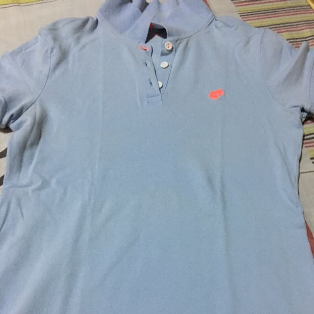 Giordano polo shirt women