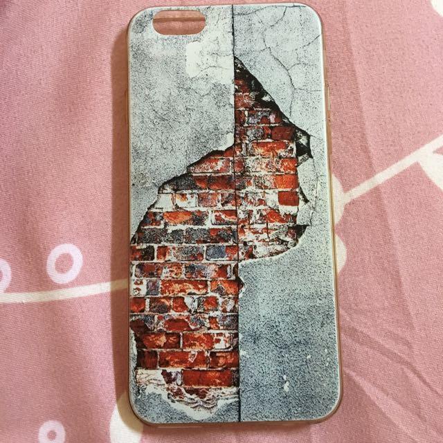 iPhone 6s 軟殼