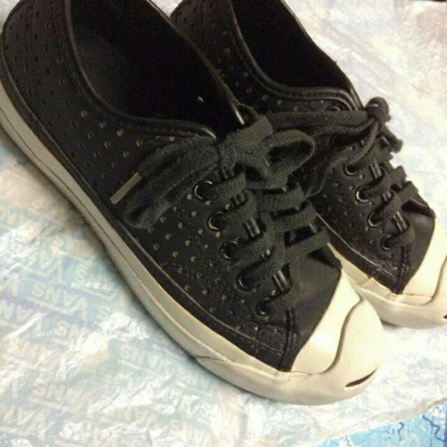 Jack Parcell Converse