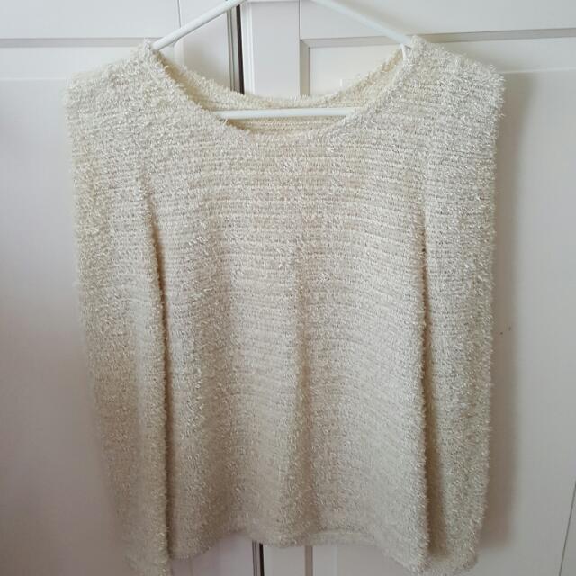 Korean Boutique Sweater