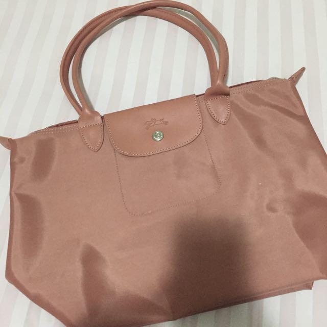 Longchamp Blush Pink (not Ori)