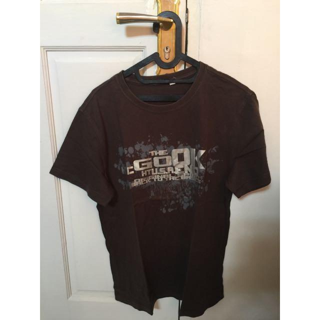 Men's Hang Ten T-Shirt