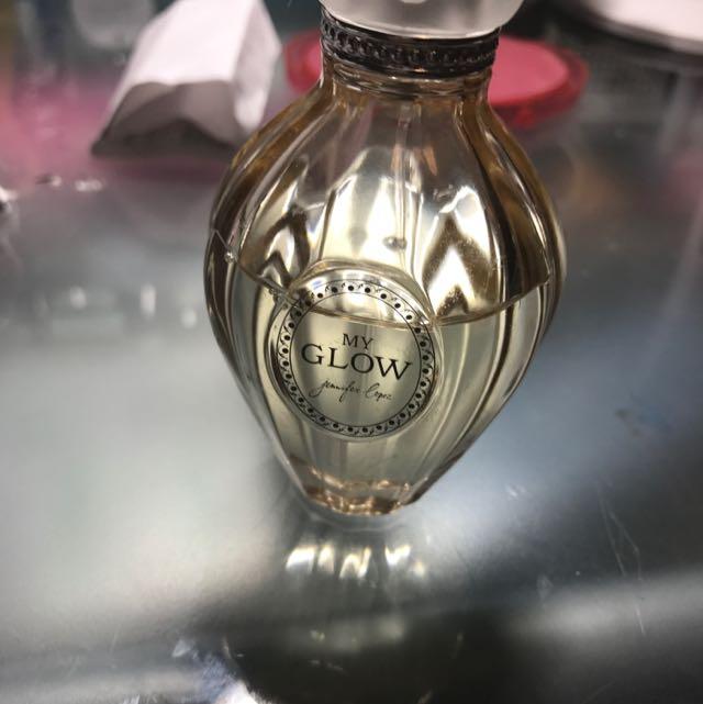 My Glow Fragrance