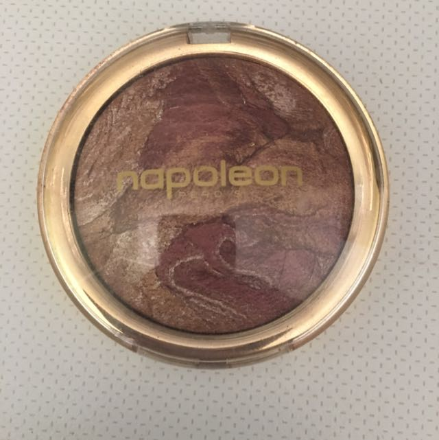 Napoleon Blush