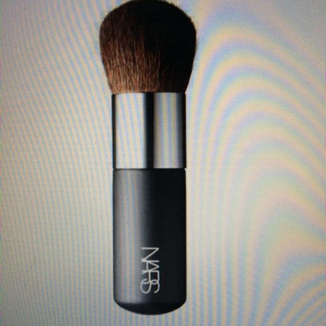 Nars #19 Makeup Brush